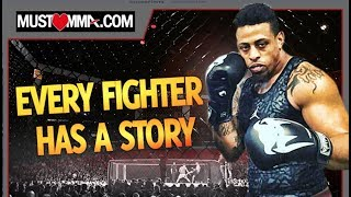 Flashback Friday Ex-NFL Player Greg Hardy Wins his MMA Debut