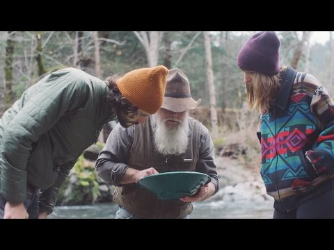 Modern-Day Prospectors: The Hunt for Gold