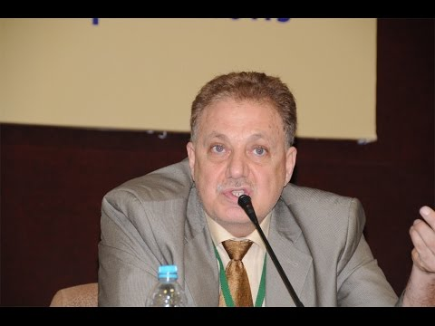 External Intervention in West Asia: Regional and Global Implications: Dr. Waiel Awwad