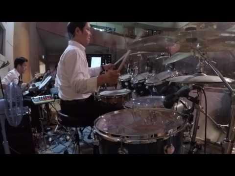 사랑하는 나의 아버지 & 우리 주 하나님 Drum Cam
