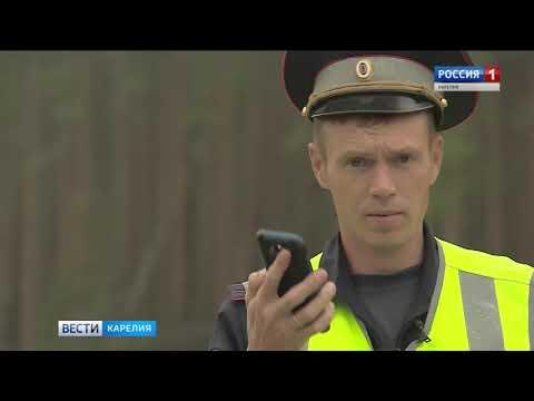 Жители Карелии 4 раза пытались дать взятку сотрудникам ГИБДД с начала года
