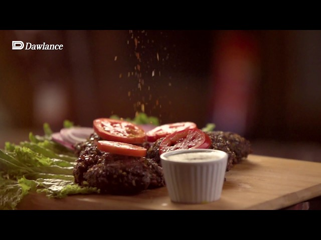 Dawlance Ramzan Get Set Cook