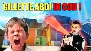 Gillette ABDI in COD! | Comedy Sketch #1