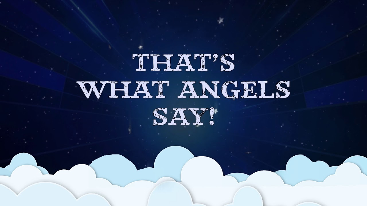 Lillenas Music -- Angels Say What?!: Kids Easy Christmas Musical