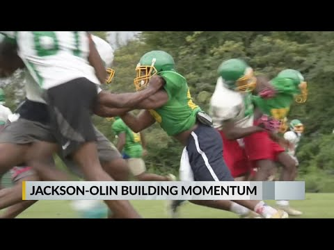 Jackson Olin Preview