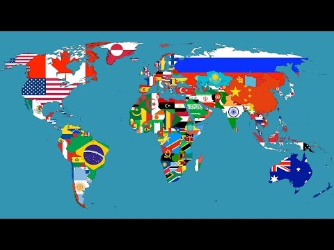 Top 11 national anthems