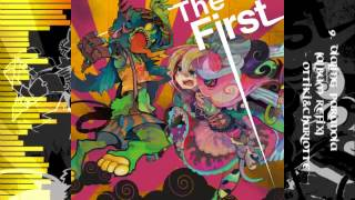 """The First"" Crossfade Demo Kusemono Records/CIO Album Release"