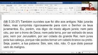 Momento Bíblico   Sermão do monte