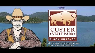 Custer State Park | Black Hills | South Dakota