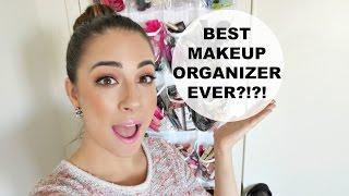 Best Makeup Storage & Organizer Ever??!!