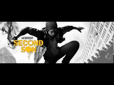 inFAMOUS: Second Son [Music Track] Augustine Final Battle