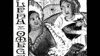 Alpha & Omega - African Ancestor