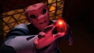 Red Lantern - Prince Ragnor