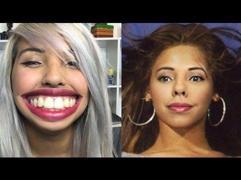 Face Swap Live (iPhone Footage)