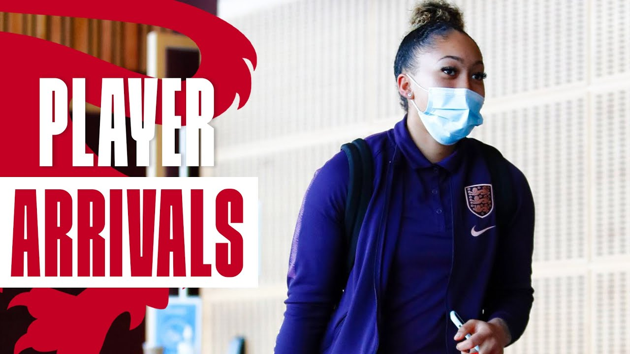 Lauren James Called Up As Squad Is Reunited! | Player Arrivals | Lionesses