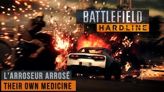 Battlefield : Hardline - Their Own Medicine Trophy Guide | Trophée L