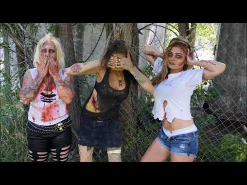 Music for the Metal Maidens ZOMBIE Fashion show on October 21st in Fort Collins Colorado