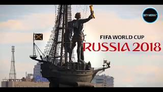 World Cup 2018 Russia || Theme Song ||   Malayalam - Special Troll 😀😂|| Sky Media™ 😘