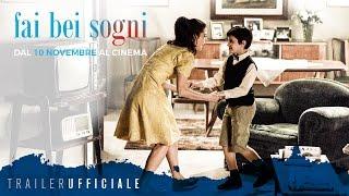 FAI BEI SOGNI (2016) di Marco Bellocchio - Trailer ufficiale HD