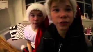 Marcus & Martinus - julekalender  Marcus & Martinus