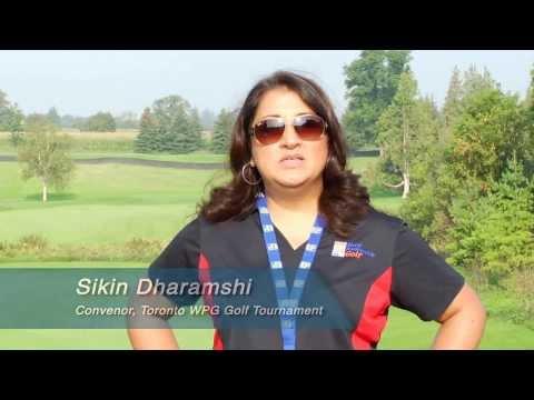 World Partnership Golf 2013 - Toronto