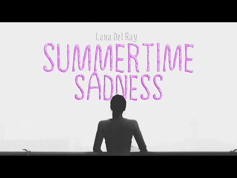 Lana Del Rey - Summertime Sadness (GTA Online)