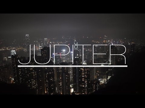 The Eden Project - Jupiter (Official Music Video)