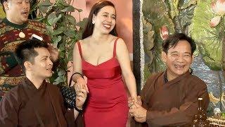 Phim Hài Quang Tèo Mới Nhất 2020 | Gái Xinh Lật Mặt | Phim Hài Hay Mới Nhất 2020