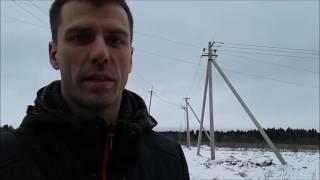 обращение председателя правления СНТ Бригантина 2 к садоводам 01 02 17