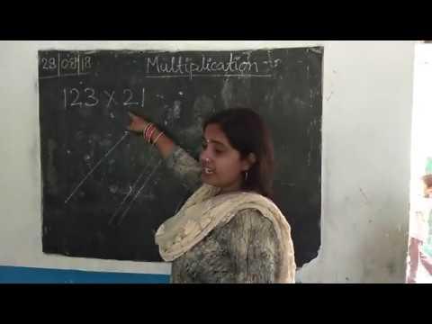 Fast Multiplication Trick चुटकियों में गुणा करना सीखिये।