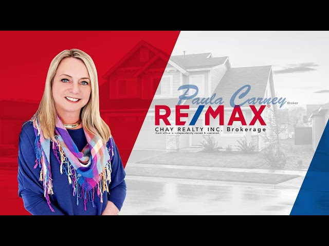 Creative Display - Remax Paula Carney