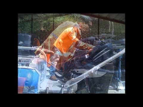 Ocean Circuit Trading Marine Maintenance