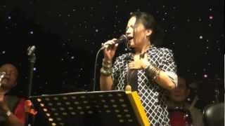 The Woman Song - Indah Winar.