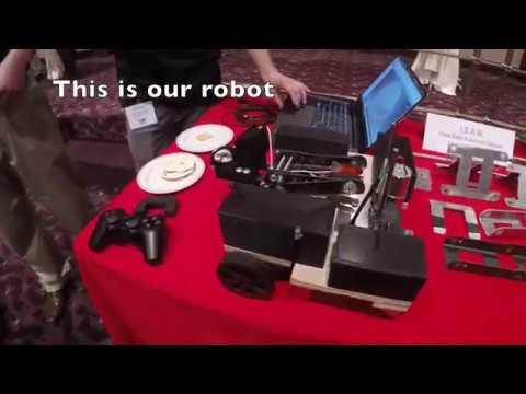 ATMAE Robotics Trip 2017 in Cincinnati, OH
