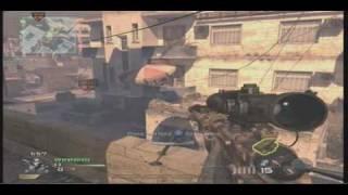 Modern Warfare 2 Montage | tCC Mad Lad