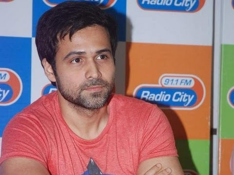 Emraan Hashmi, Kunal Deshmukh At Radio Premiere Of 'Jannat 2' At Radio City