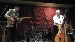 Jarrod Coombes KEYTONES Mr Sandman NINE LIVES R&R CHELMSFORD