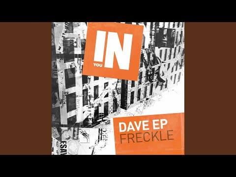 Dave (Luca Secco & Craftkind Remix)