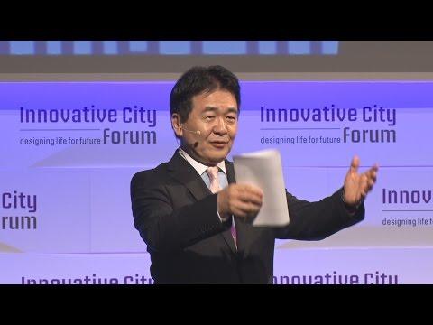 【ICF2016】TOKYO2035 - 「WRAP UP」