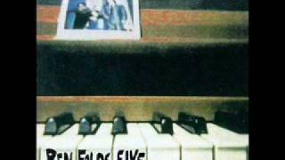 Jackson Cannery- Ben Folds Five
