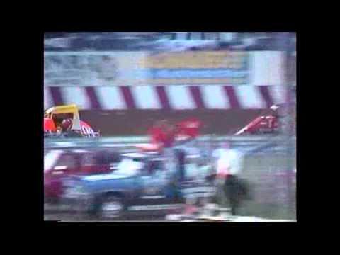 Tosa Raceway Park