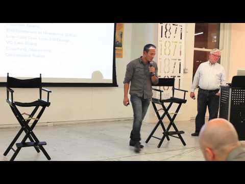 United HealthcareGroup on Innovation using Lean Startup