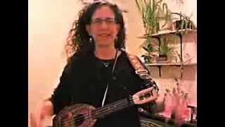 Simply Shady - George Harrison (ukulele cover)