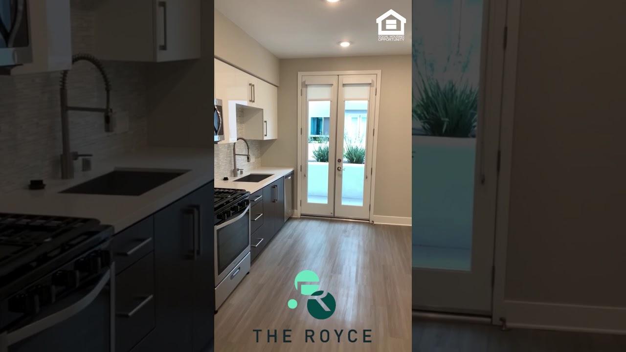 the royce apartments irvine ca studio apartment tour youtube the royce apartments irvine ca studio apartment tour