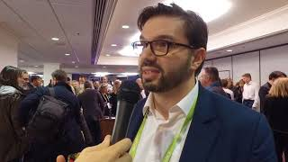 French Village - Interview Leonard Cox - QWANT