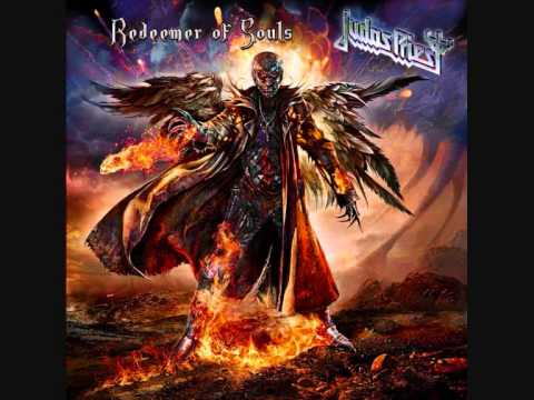 Judas Priest - Dragonaut
