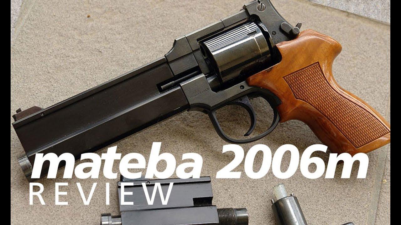 MATEBA-SEMI AUTO REVOLVER for sale