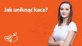 Jak uniknąć kaca? | Kamila Lipowicz | Porady dietetyka klinicznego