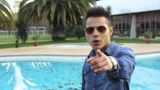 Mi santa - La diabla - Los Principes de la Cumbia ( VIDEO CLIP OFICIAL )