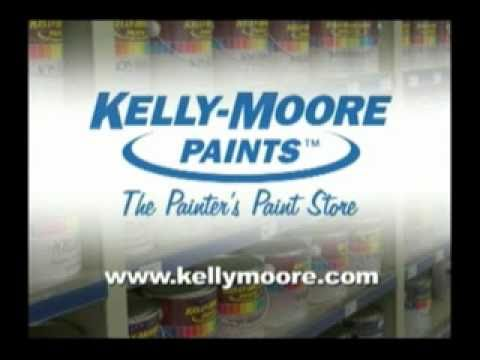 Commercial - Kelly Moore Paints